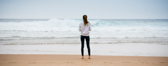 The #1 Excuse People Use To Put Off Their Dreams (& What To Do About It Right Now.)