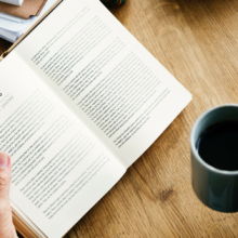 My Favorite Books And How They Helped Me Build a Big Coaching Business